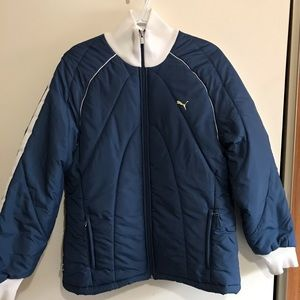 PUMA | Jacket